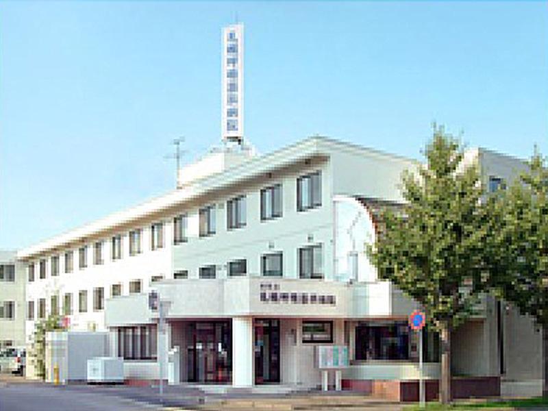 札幌呼吸器科病院