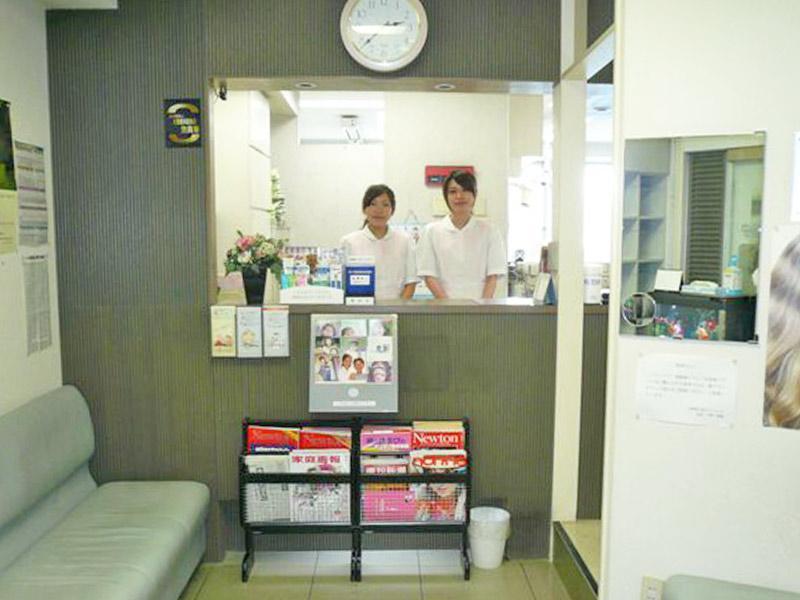 中野矯正歯科クリニック
