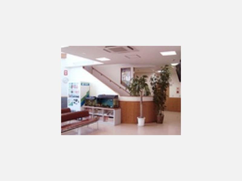 西谷内科医院