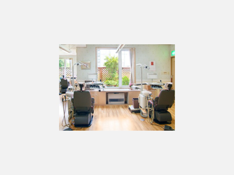 しょうじファミリー歯科矯正歯科クリニック