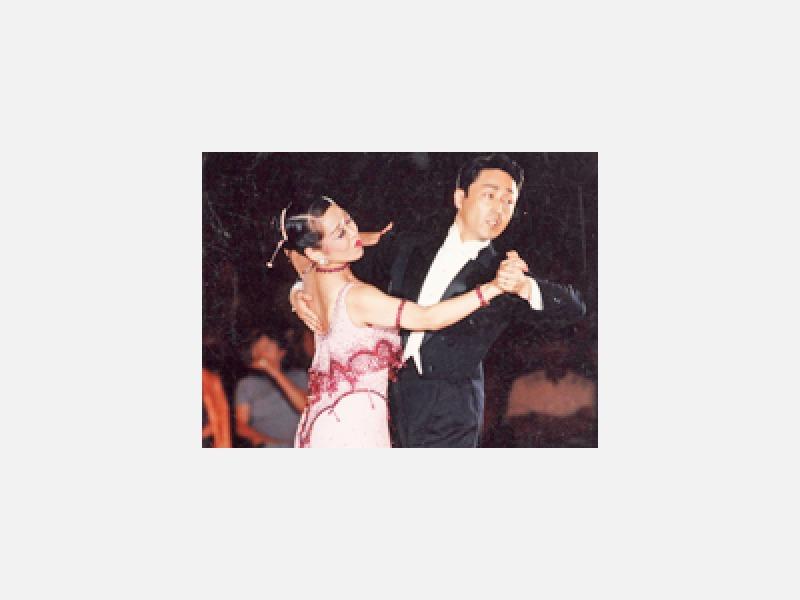 中田ダンススクール