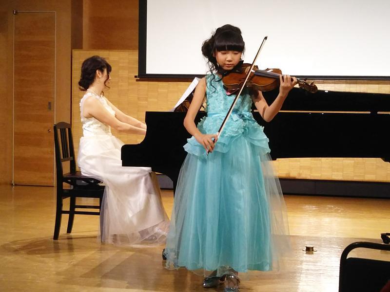 牧野ヴァイオリン教室