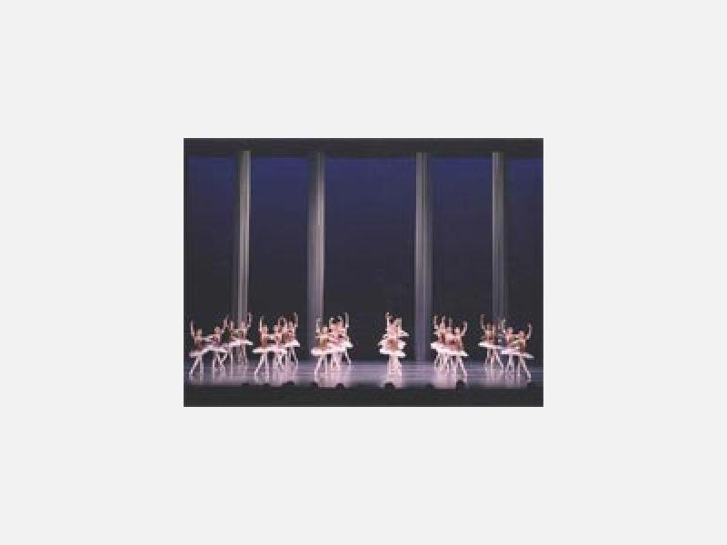 ちだとしこバレエスタジオ