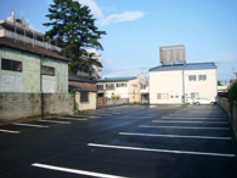 茂木内科医院