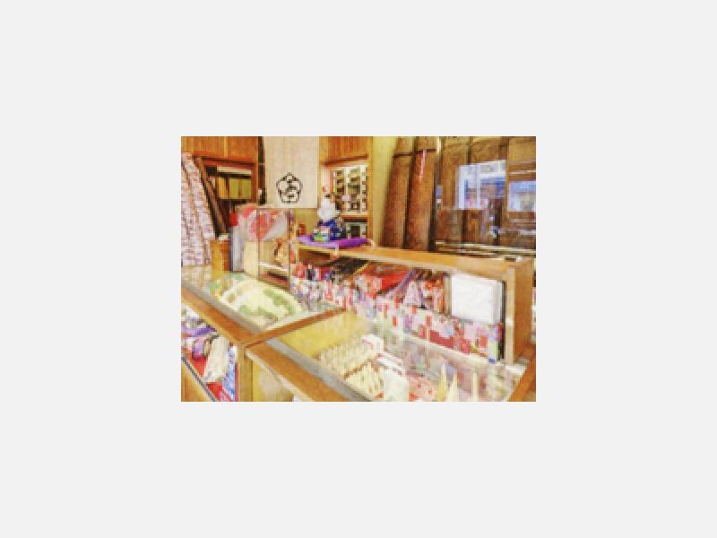 梅屋楽器店