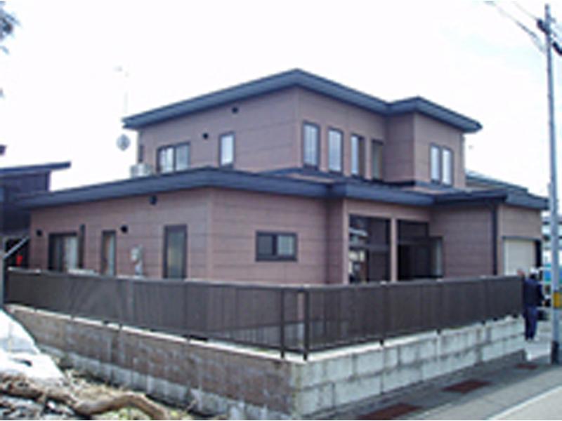 三建塗装株式会社