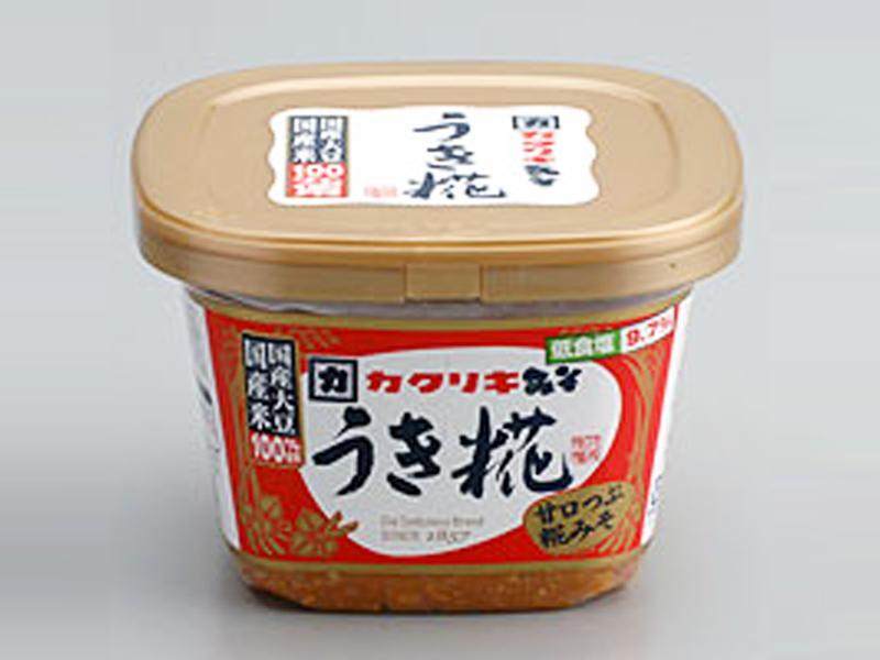 株式会社花角味噌醸造