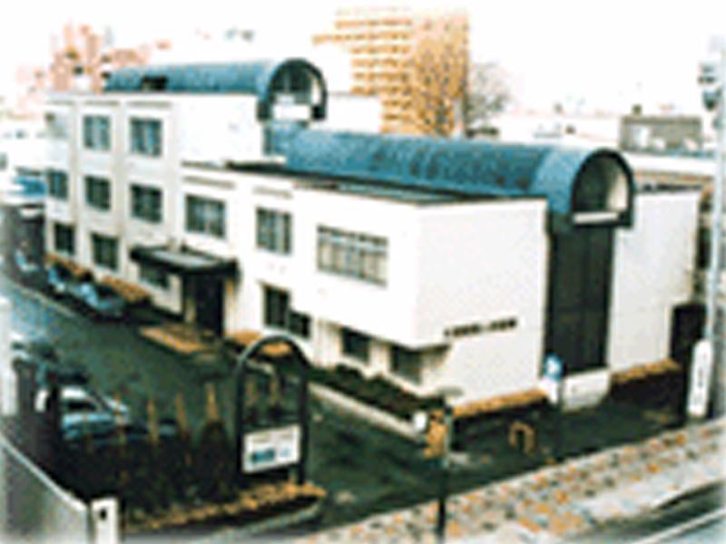 大沼産婦人科医院