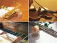 辻音楽教室