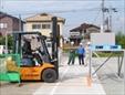 本宮・田村自動車学校建機講習所