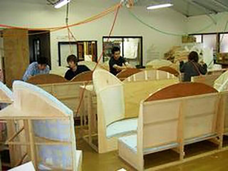 株式会社ヤマダ家具工芸