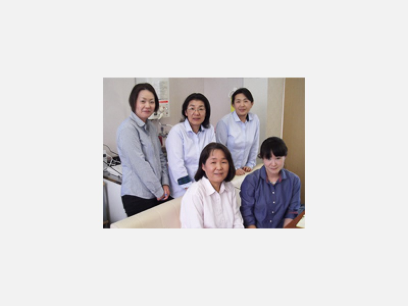 石坂恵美子税理士事務所