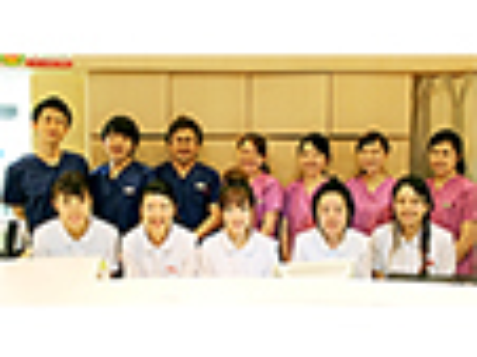 緑悠会(医療法人社団)みつば歯科エムズタウン幸手