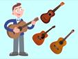 中川ギター教室