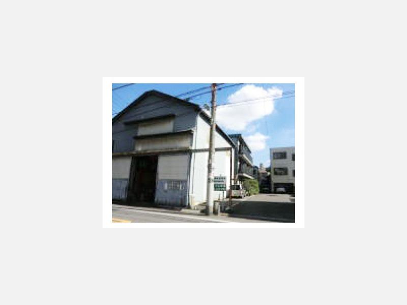 篠田工業株式会社