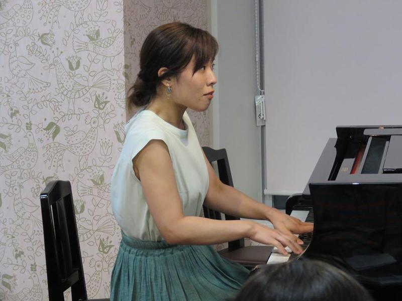 K音楽教室