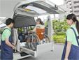 株式会社谷中トータル介護タクシー