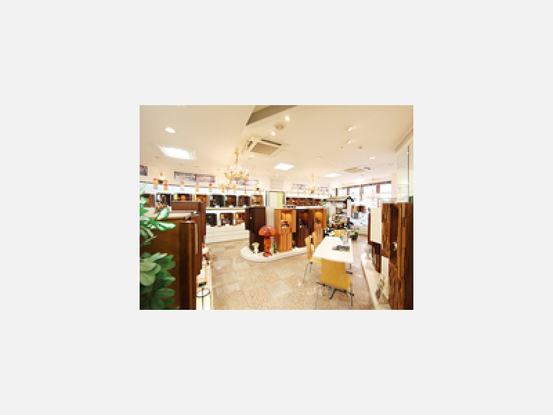 お仏壇の日本堂吉祥寺店