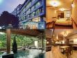 源泉の宿大滝ホテル