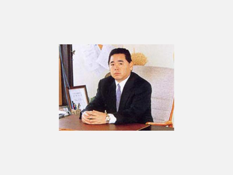 新潟ガービッヂ株式会社企画営業部