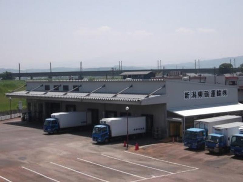 新潟東砺運輸株式会社