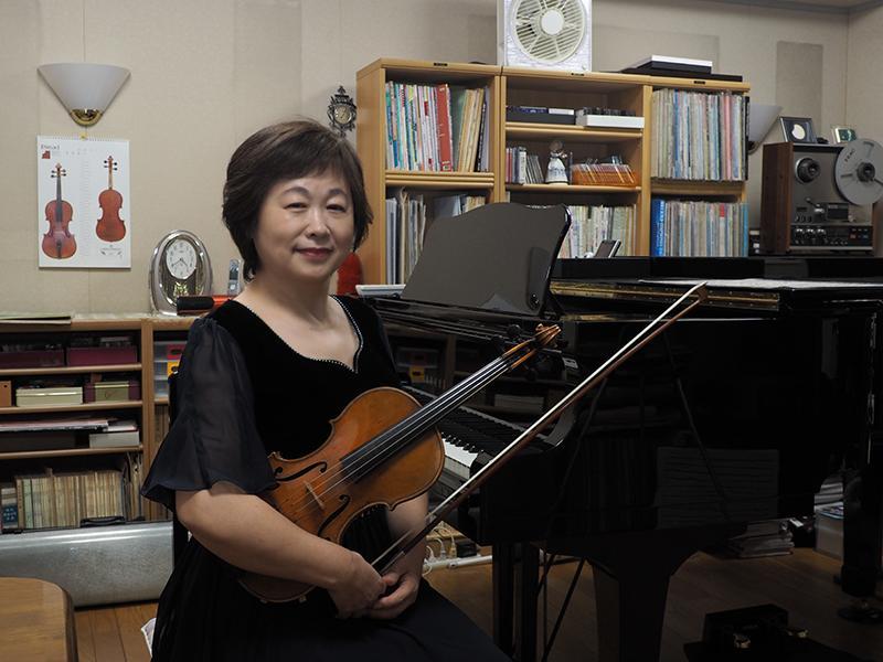 ベリーニヴァイオリン教室