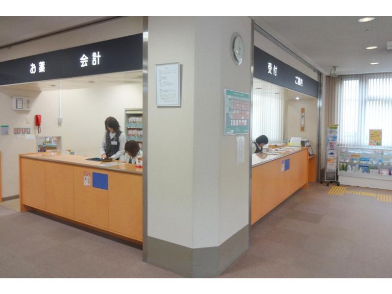 あさなぎ病院