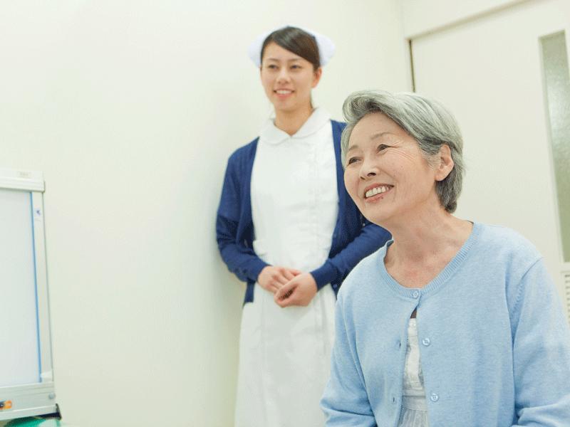 森胃腸科内科外科クリニック