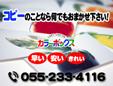 株式会社カラーボックス中央店