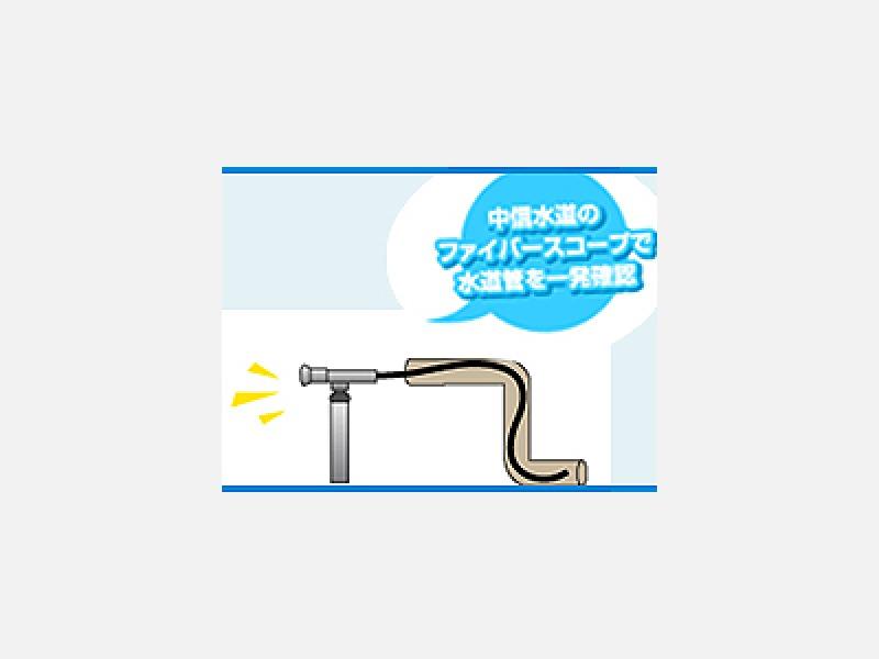 株式会社中信水道