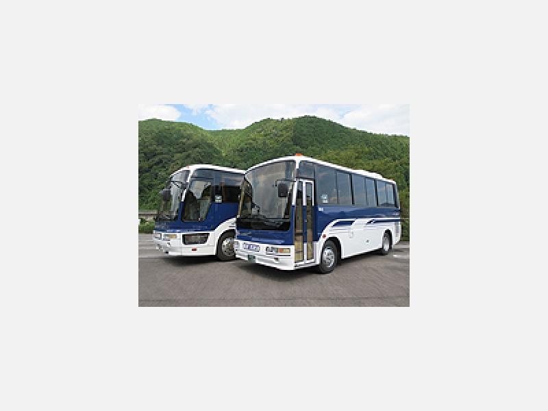 八幡観光バス