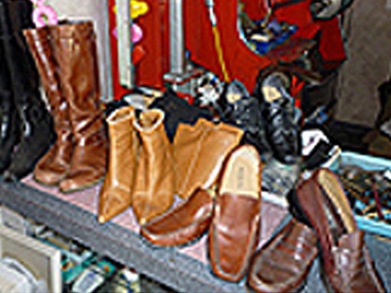 靴修理の店・ヨゴ