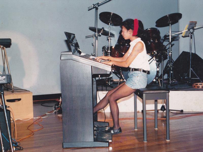 光松順子音楽教室