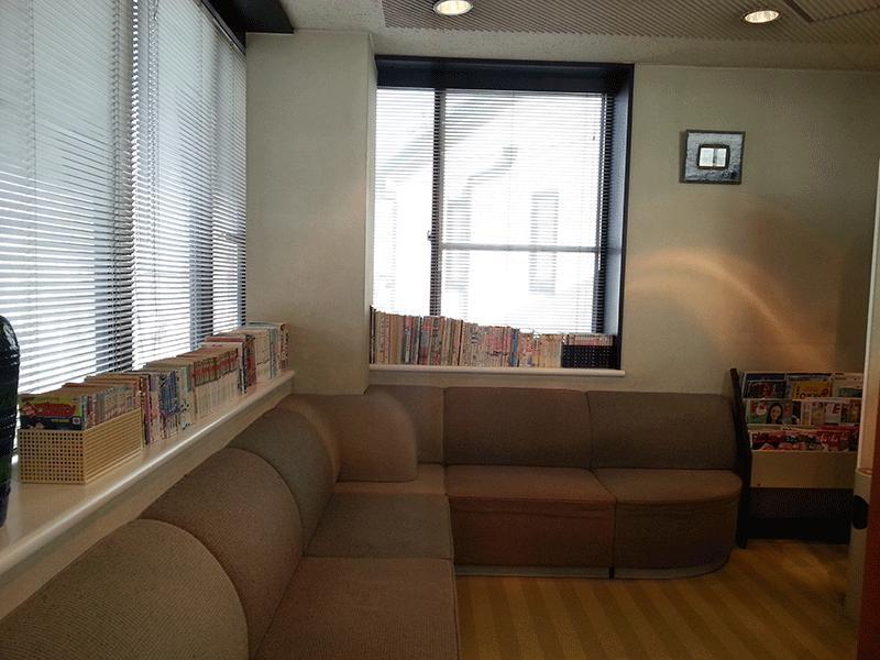 渡辺医院歯科室