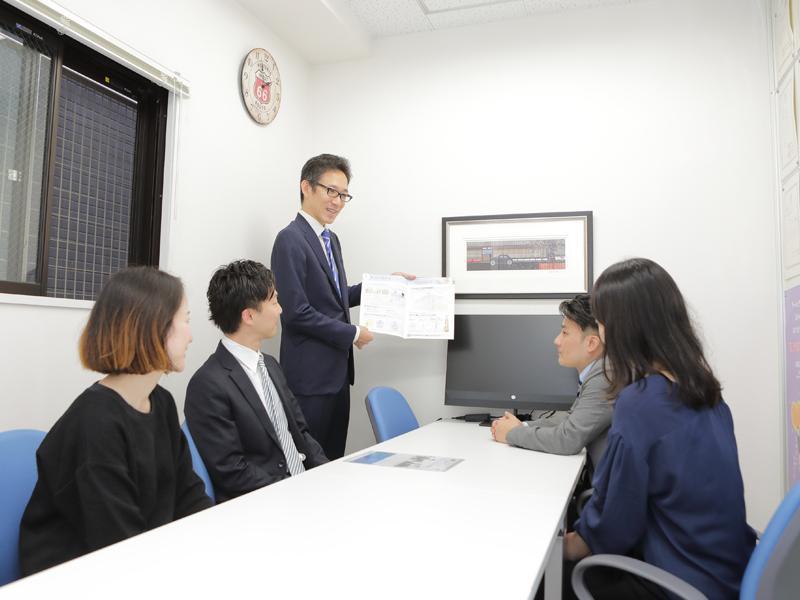 東京海上日動火災保険代理店L・ファイン