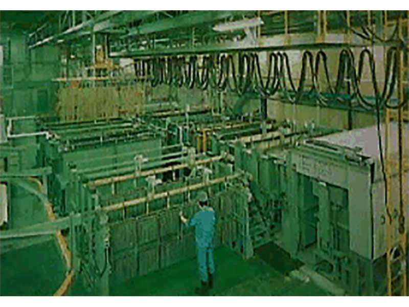 清水長金属工業株式会社