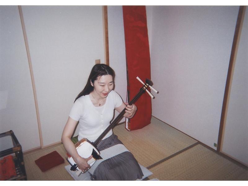 琴三絃教室