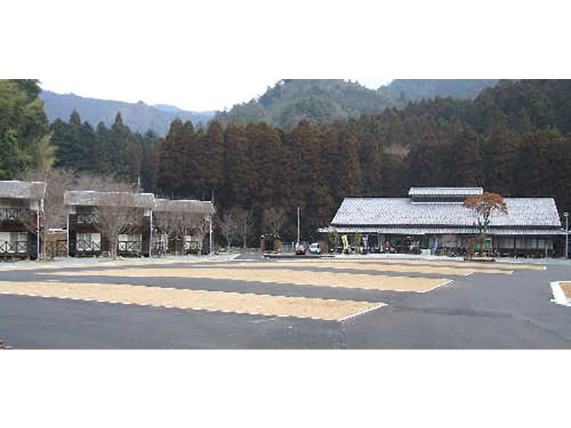 鹿ヶ壷山荘
