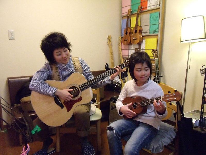 山下ギター教室