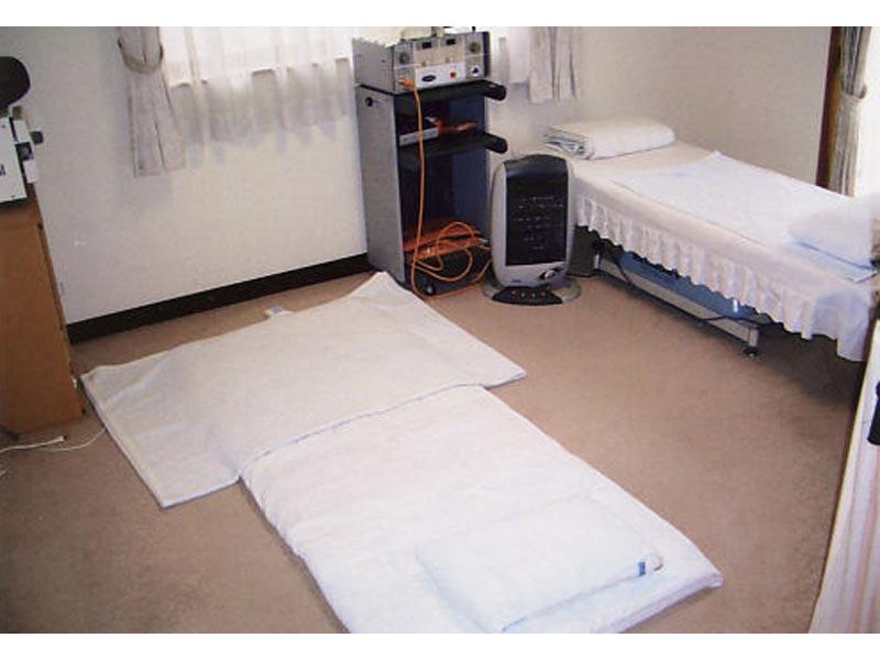 小林治療院