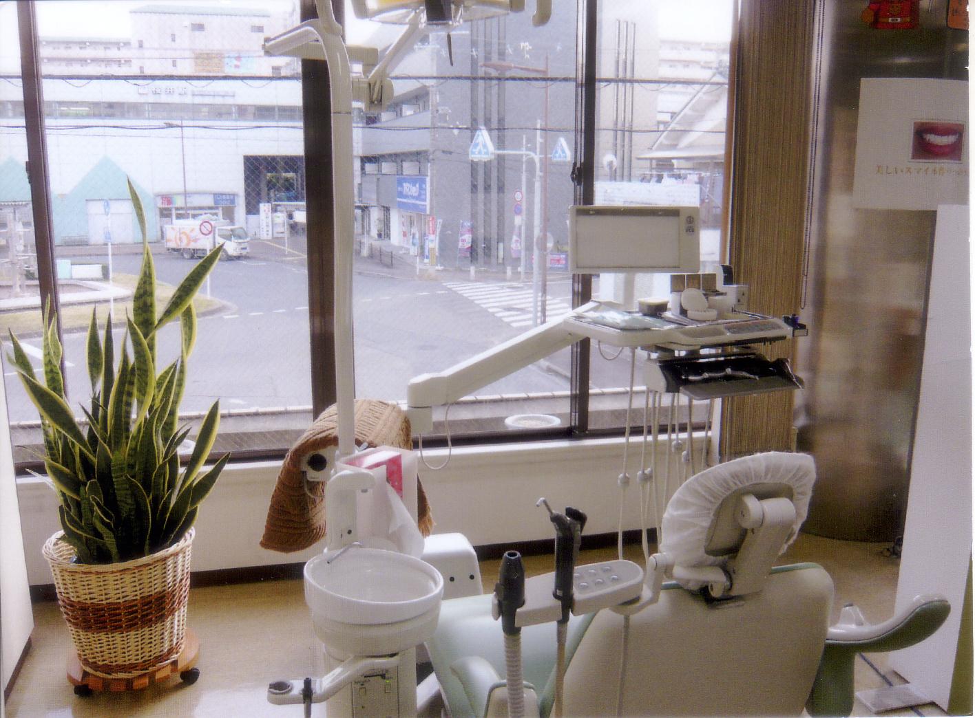 南野歯科医院