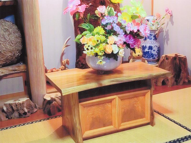 有限会社ヤマケンちづ家具