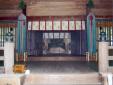 一ノ宮倭文神社