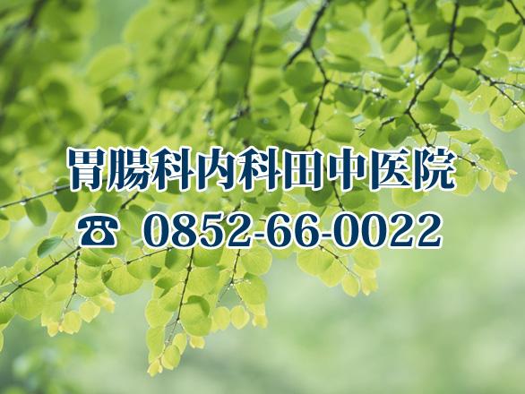 胃腸科内科田中医院