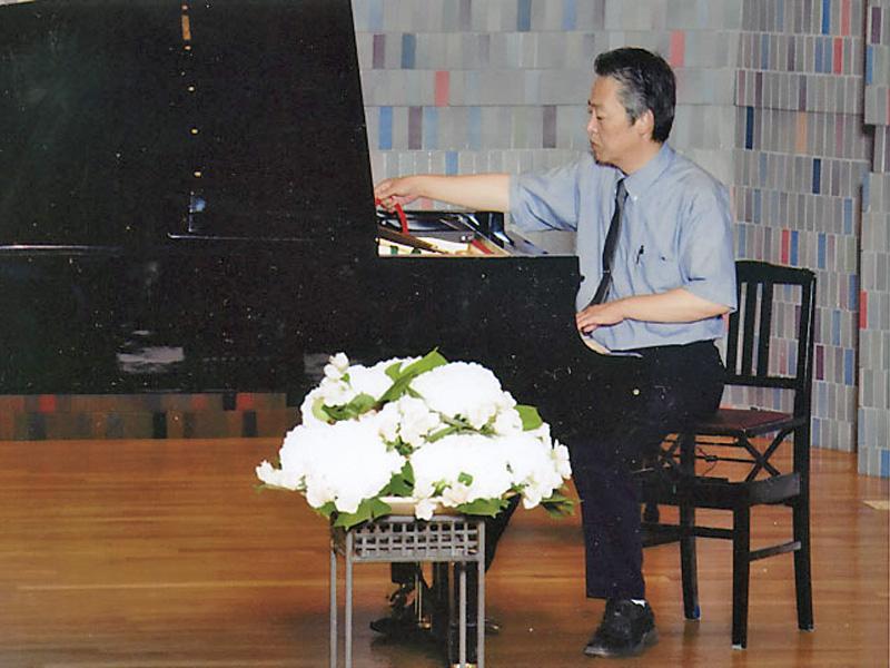 岡山ピアノ調律センター