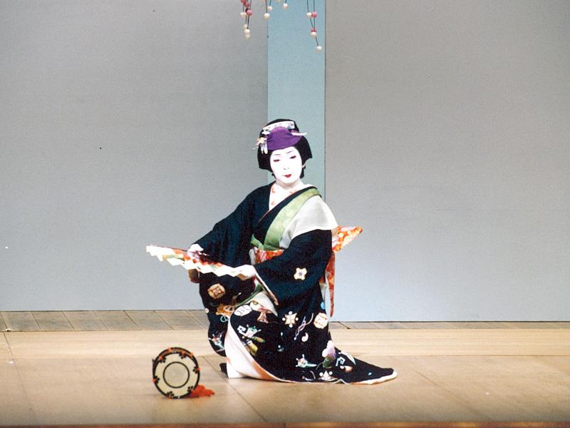日本舞踊なごみ