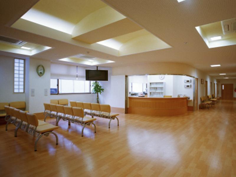 山本整形外科病院