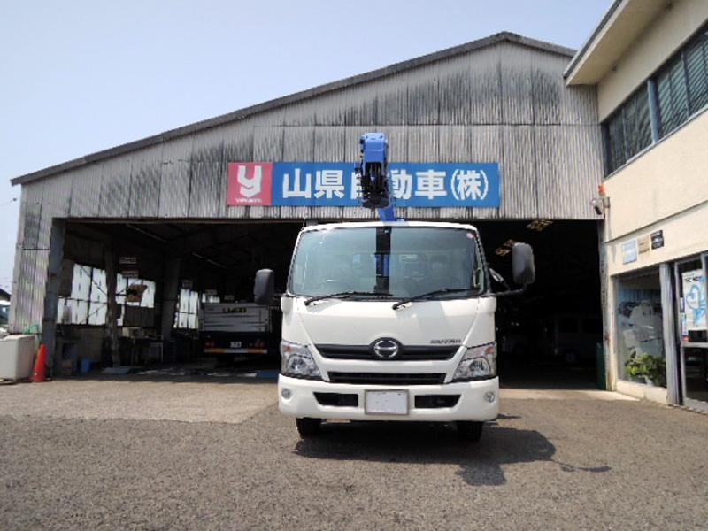 山県自動車株式会社/本社