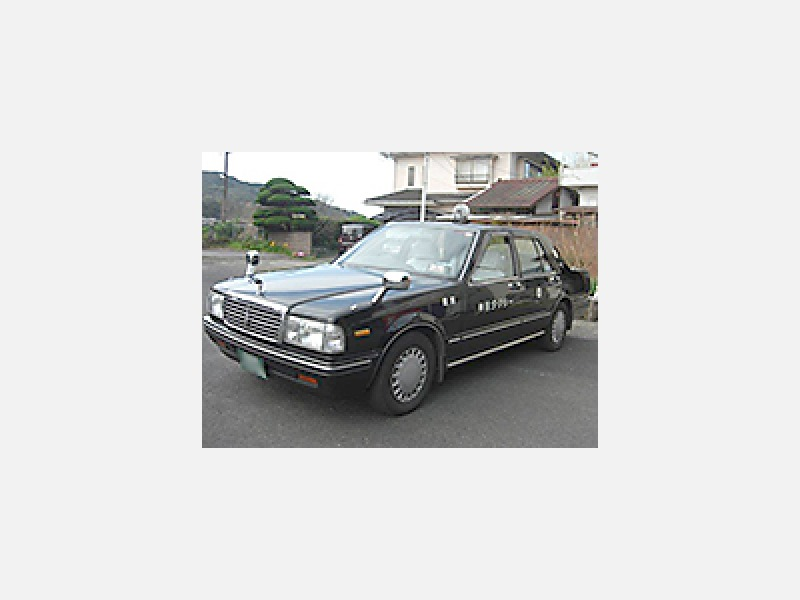 有限会社神田タクシー