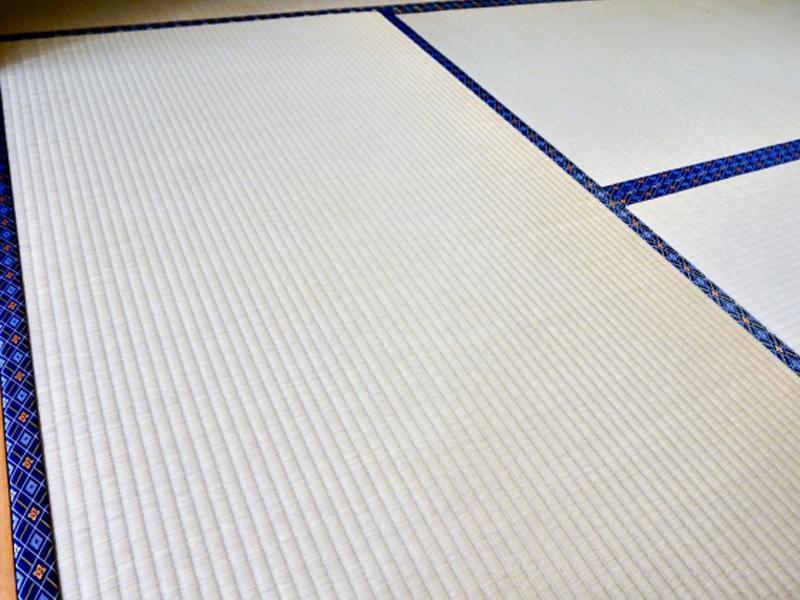 有限会社槙野製畳所本社